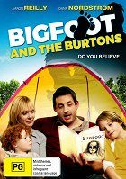 Bigfoot and the Burtons