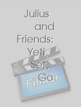 Julius and Friends: Yeti, Set, Go