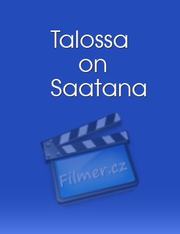 Talossa on Saatana download