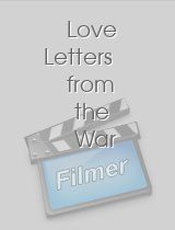 Love Letters from the War