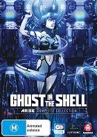 Ghost in the Shell Arise