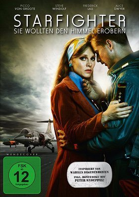 Starfighter - Sie wollten den Himmel erobern download