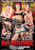 Rambone XXX: A DreamZone Parody download