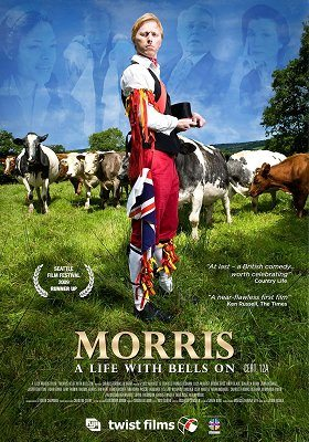 Morris A Life with Bells On