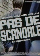 Pas de scandale download