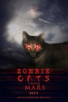Zombie Cats from Mars download