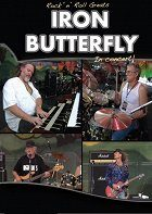 Rock n Roll Greats: Iron Butterfly