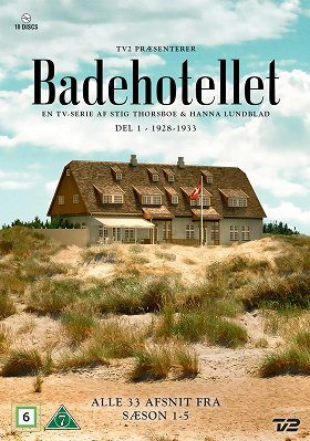 Badehotellet download