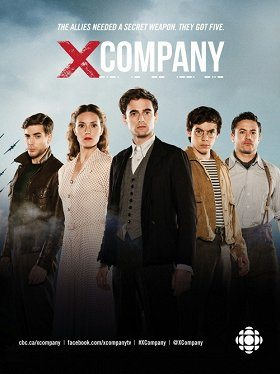 X Company download