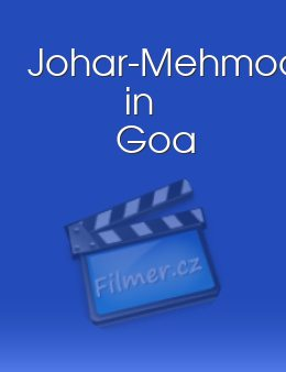 Johar-Mehmood in Goa