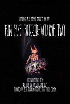 Fun Size Horror: Volume Two