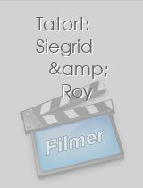 Tatort: Siegrid & Roy