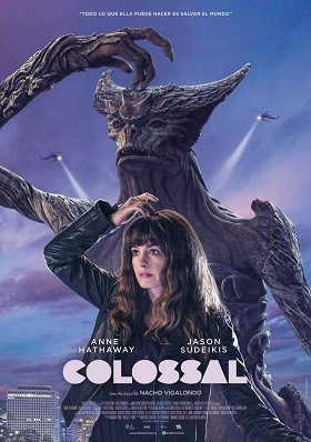 Colossal (2016)CZtit V OBRAZE avi film