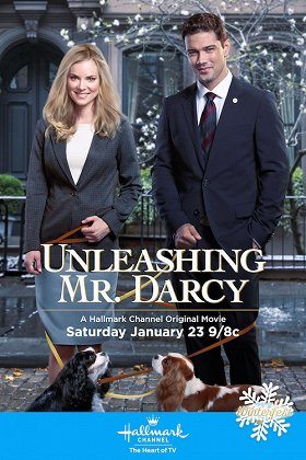 Unleashing Mr Darcy