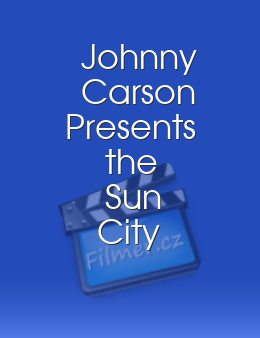 Johnny Carson Presents the Sun City Scandals 72