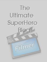 The Ultimate SuperHero Blog