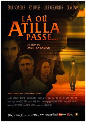 There where Atilla passes... download