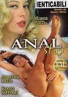 Anal Star