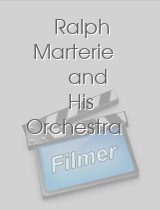 Ralph Marterie and His Orchestra