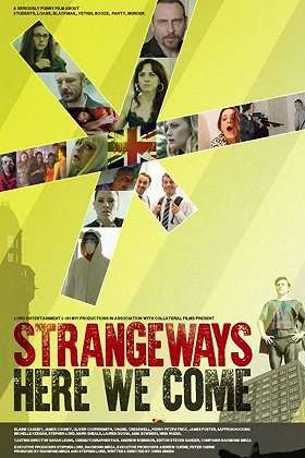 Strangeways Here We Come download