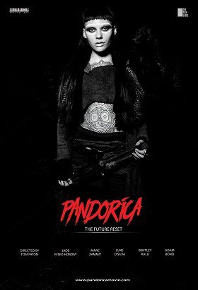 Pandorica download