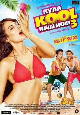 Kyaa Kool Hain Hum 3 download