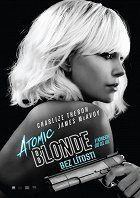 Atomic Blonde: Bez lítosti download