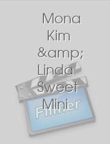 Mona Kim & Linda Sweet Mini Orgy with 3 Cocks & Double Anal DAP SZ803