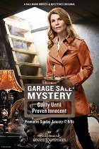 Garage Sale Mystery Guilty Until Proven Innocent
