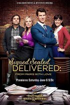 Signed, Sealed, Delivered: From Paris with Love download
