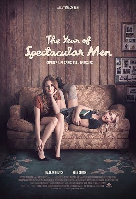 The Year of Spectacular Men download