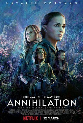 Annihilation download