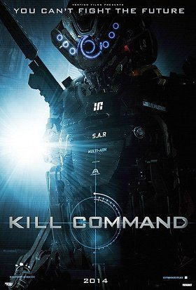 Kill Command download