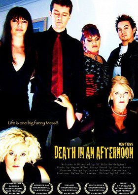 Death in an Afternoon download