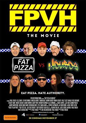 Fat Pizza vs. Housos download