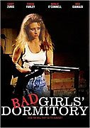 Bad Girls Dormitory