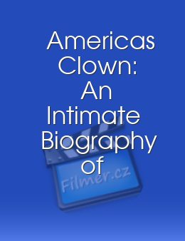 Americas Clown An Intimate Biography of Red Skelton