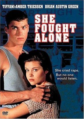 She Fought Alone download