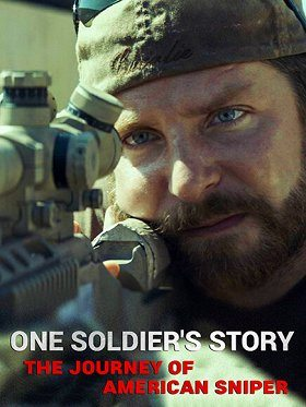 One Soldiers Story The Journey of American Sniper