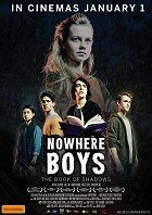 Nowhere Boys: The Book of Shadows