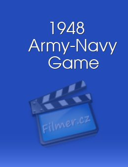 1948 Army-Navy Game