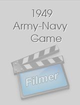 1949 Army-Navy Game