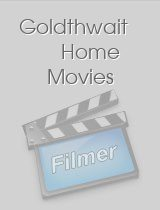 Goldthwait Home Movies