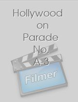 Hollywood on Parade No A-3