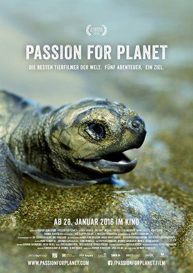 Passion for Planet download