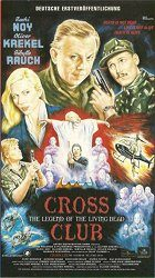 Crossclub The Legend of the Living Dead