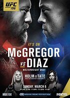 UFC 196 McGregor vs Diaz