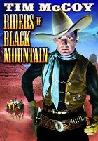 Riders of Black Mountain