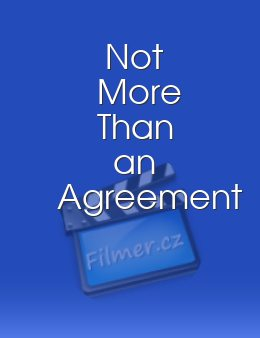 Not More Than an Agreement download