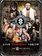 NXT TakeOver: Dallas